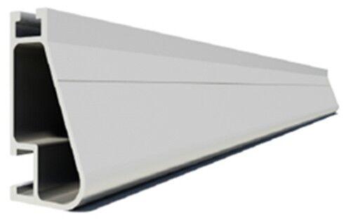 Clear 17 Foot Section XR-10 Rail Ironridge
