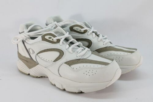 Apex Men/'s White Lace Walker Preowned