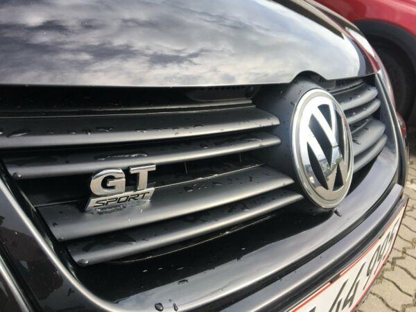 VW Golf V 1,4 TSi 140 GT Sport - billede 2