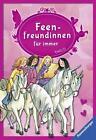Feenfreundinnen für immer von Thilo (2015, Taschenbuch)