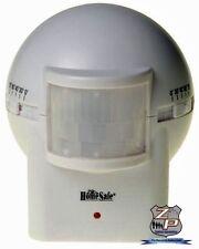 Wireless ADD ON OUTDOOR Motion Sensor 616PR FOR HomeSafe Barking Dog Alarm