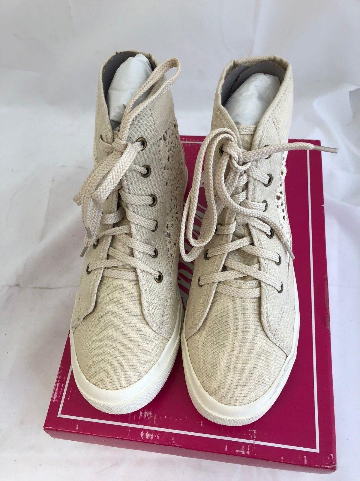 d261be6e Quería Zapatos tenis de moda para mujer mujer mujer Lincoln natural 7 M US  219ad3 ...