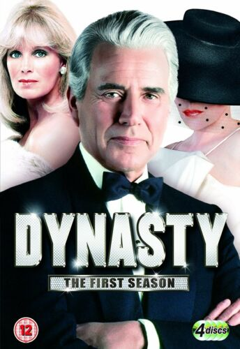 1 of 1 - Dynasty Complete Series 1 DVD Box Set Brand New Season UK R2 Original 1st First