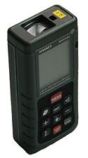 Handheld Laser Distance Meter Range Finder Spirit Level 40meters 131ft Ms6440