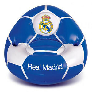 Real Madrid-Gonflable Fauteuil-Cadeau 							 							</span>