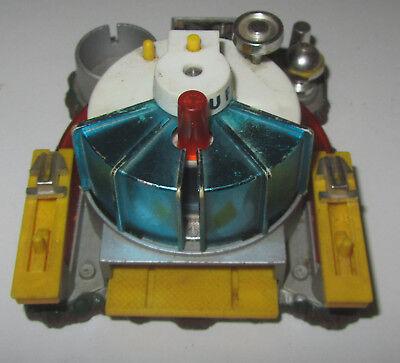 Rottame Ufo Base Nakajima 1976 Made In Japan Estremamente Efficiente Nel Preservare Il Calore
