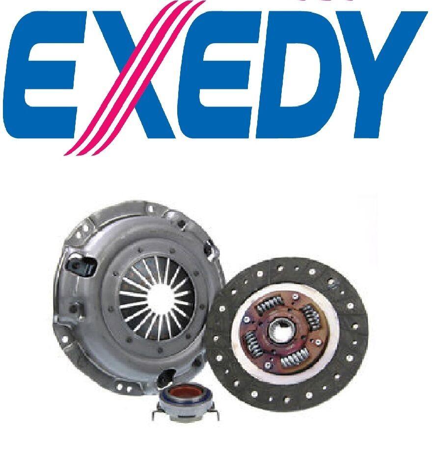 Exedy 3-tlg. Kupplungssatz Passend für Daihatsu Farce Dhk2008 Vck3216