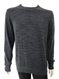 472547dbb019 New Authentic Louis Vuitton Men s Clothing Classic Crewneck Sweater ...