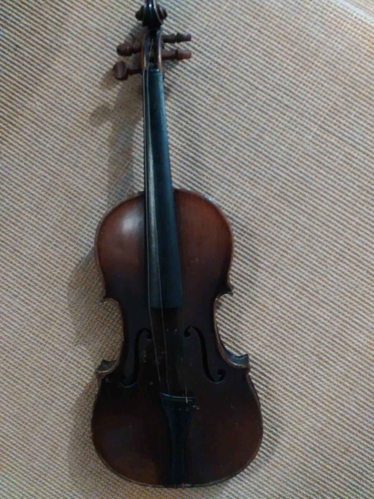Sehr alte Geige   Violine Rarität