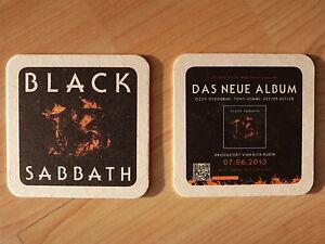 Black-Sabbath-13-Bierdeckel-zum-neuen-Album-NEU