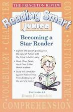 Princeton Review: Reading Smart Junior: Becoming a Star Reader