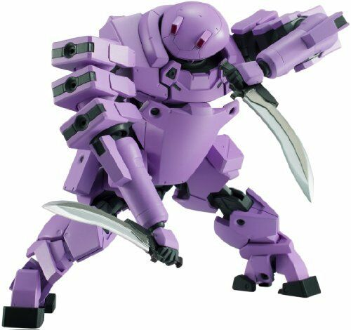 Bandai Tamashii Nations RK-02 Scepter  Full Metal Panic  Another  Robot Spirits