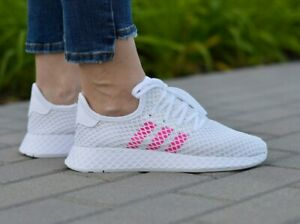 Details about Adidas Deerupt Runner J EE6608 Junior/Women's Sneakers