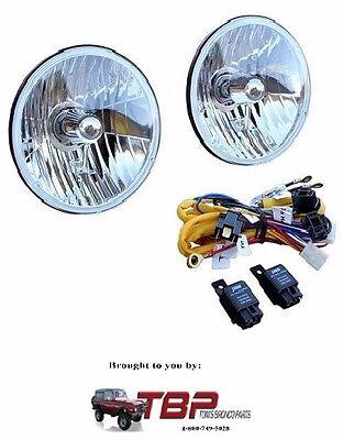 Heavy Duty Headlight Wiring Harness   Wiring Diagram on