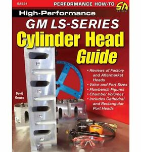 HOLDEN-CHEVROLET-COMMODORE-GM-LS1-2-3-SERIES-CYLINDER-HEAD-GUIDE-5-7-6-0-litre