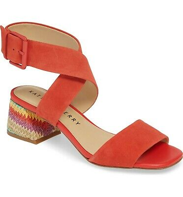 Katy Perry The Albee Ankle Strap