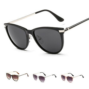 Vintage-Retro-Men-Women-Pilot-UV400-Sunglasses-Outdoor-Eye-Glasses-Eyewear