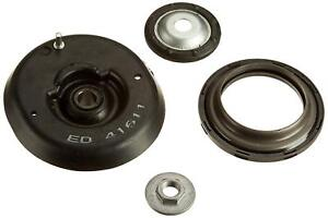 Para-adaptarse-a-Citroen-C2-C3-Eje-Delantero-Choque-Montaje-Superior-Puntal-Rodamiento-de-bolas