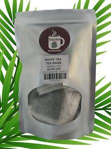 White-Tea-Bai-Mu-Dan-Tea-Bags-contains-Caffeine