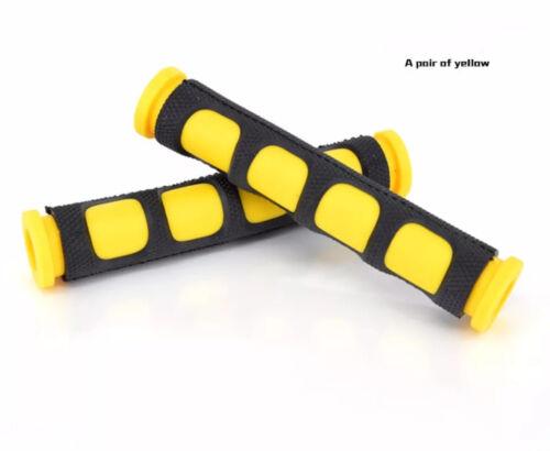 Yellow Motorcycle Bike Fringe Brake Clutch Lever Grip Covers For yamaha Aprilia