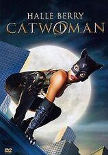 Dvd CATWOMAN - (2004) *** Contenuti Speciali *** ......NUOVO