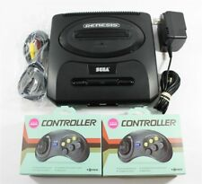 SEGA MK-1641 Genesis Game Console