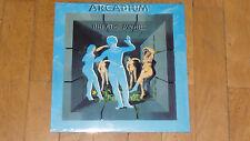 ARCADIUM Breathe Awhile PROG AKARMA 180 G  LP LIM 500 LAST COPIES LEFT!!! OOP!!