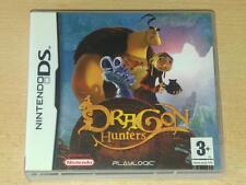 Dragon Hunters Nintendo DS 3DS UK PAL**FREE UK POSTAGE**