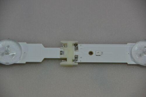 LED-Stripe V5DU-480DCA-R1 für Panel CY-GJ048HGLVCH aus TV UE48JU6050 UXZG