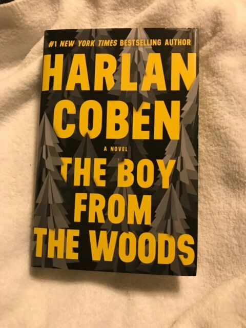 The Boy from the Woods by Harlan Coben (2020, HCBJ, New ...