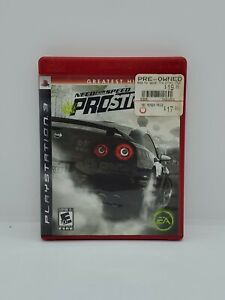 Need for Speed: Hot Pursuit PS3 Greatest Hits (Sony PlayStation 3, 2010) CIB