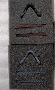 1 Oakley Mumbo M Frame Zero Earsock Earsox Nosepiece