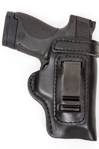 HD Concealed RH LH OWB IWB Leather Gun Holster For Beretta 92 Compact
