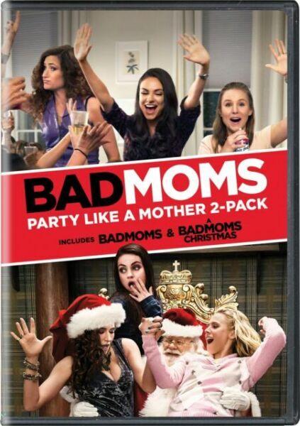 Bad Moms 2 Online