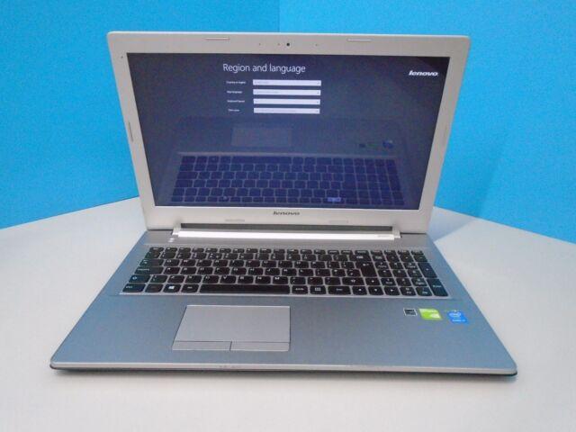 "Lenovo Z50-70 Intel Core i7 8GB 1TB 15.6"" Windows 8.1 Laptop (IR:260152)"