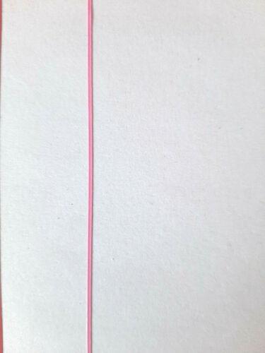 Sticker arco linee n 1082 Rosa