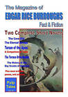 The Magazine of Edgar Rice Burroughs Fact & Fiction #2 by Edgar Rice Burroughs (Paperback / softback, 2008)