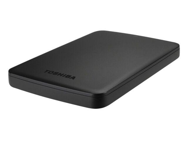 "Toshiba Canvio-Basics 1TB, Esterno, 5400 RPM, 2.5"" (HDTB410EK3AA) Disco Rigido"