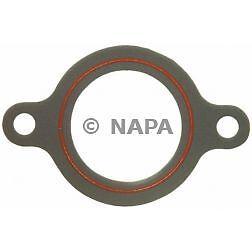 16 Valves NAPA//FEL PRO GASKETS-FPG 35451 Engine Coolant Thermostat Gasket-SOHC