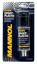 9904 Epoxy Plastic Glue 30g Mannol Multipurpose Strong Auto Parts Heat Resistant