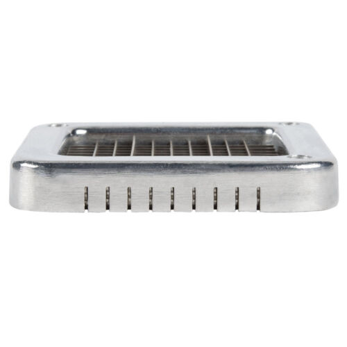 "Choice 1//4/"" Stainless Steel Blade Assembly for French Fry Cutters"