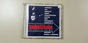 0320-VARIOUS-ARTIST-SUBSTITUTE-THE-SONGS-OF-THE-WHO-CD-DISCO-NUEVO