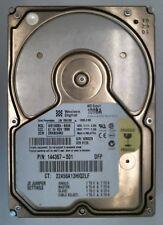 """Western Digital 10 GB Internal 3.5/"""" IDE Desktop Hard Drive WD100EB-00BHF0"""