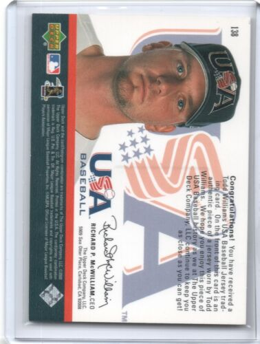 Qty Disc 20/%-35/% 2000 Black Diamond Rookie Edition Game Used Jersey Pop-Up List