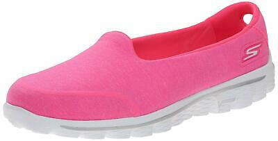 red skechers go walk 2