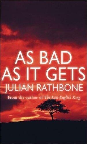 New, As Bad as it Gets, Rathbone, Julian, Book