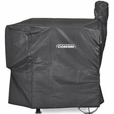Premium Heavy-Duty Grill Cover Fits Pit Boss 820 820FB 71820 Pellet Smoker Side
