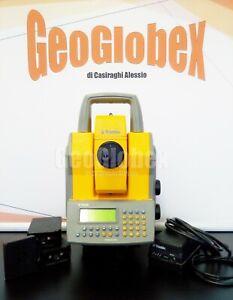 Stazione totale Trimble 5605 DR200+ con CUA - prezzo netto € 3.500,00+IVA