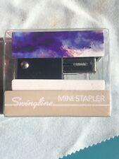 Mini Stapler Multi Colors Swingline K1