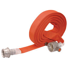Jaymac Industrial Products Fire Hose 45mm Id 18mtr Cw Fittings 12 00934